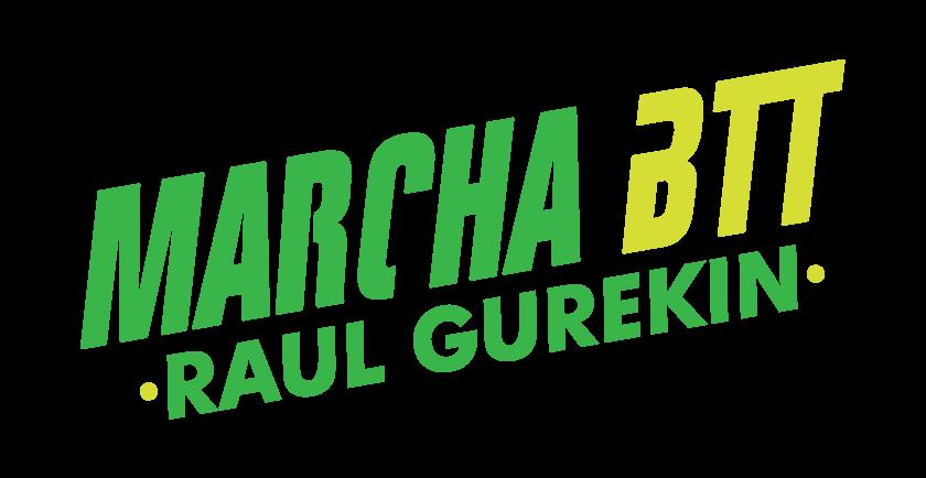 Marcha BTT Raúl Gurekin